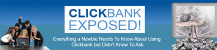 Thumbnail NEW* Click Bank Exposed With MRR