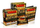 Thumbnail NEW*!Turbo Power Graphics (MRR)