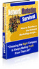 Thumbnail NEW!* Network Marketing Survival  (PLR)