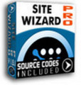 Thumbnail *NEW!* Site Wizard Pro With MRR*