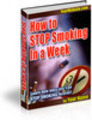 Thumbnail NEW!* How To Stop Smoking In a Week + MRR