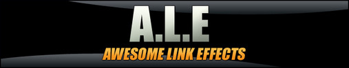 Thumbnail NEW!* Awesome Links Effects Script With MRR*