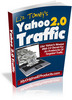 Thumbnail NEW!* Yahoo 2.o Traffic Ebook With MRR*