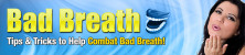 Thumbnail NEW!* Bad Breath Ebook With MRR*