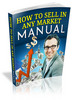 Thumbnail NEW!* How To Sell In Any Market Manual With MRR*