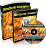 Thumbnail NEW!*13 Wordpress Unleashed Videos With MRR*