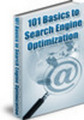 Thumbnail NEW!* 101 Basics To Search Engine Optimization  MRR*