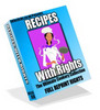 Thumbnail NEW!* Recipes Big Package With MRR*