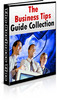 Thumbnail NEW!* The Business Tips Guide Collection MRR*