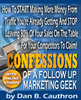Thumbnail NEW!* Confessions of a Follow Up Marketing Geek MRR*