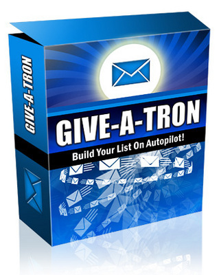 Pay for NEW* Give A Tron With MRR