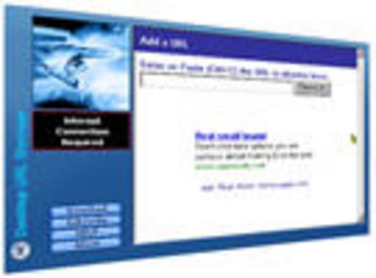 Pay for NEW* Desktop Url Shrinker With MRR