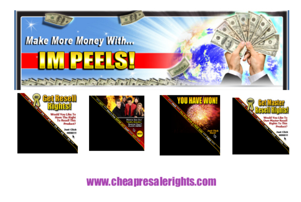 Pay for NEW* Im Peels Graphics With MRR