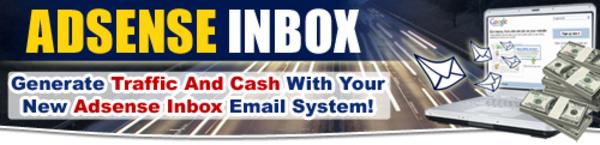Pay for NEW!* Adsense Inbox  With Resale Rights *