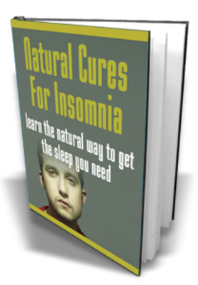 Pay for NEW!* Natural Cures For Insomnia With MRR*