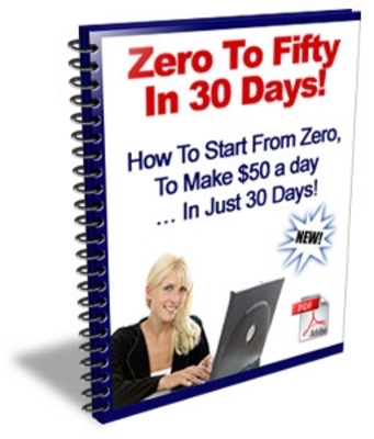 Pay for NEW!* Zero to 50 System With MRR*