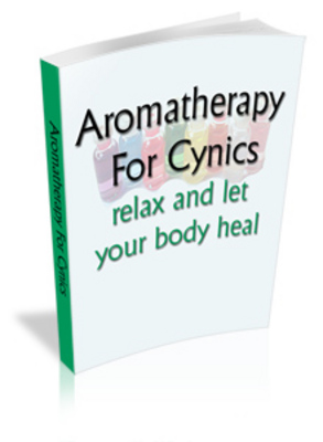 Pay for NEW!* Aromatherapy For Cynics  MRR*