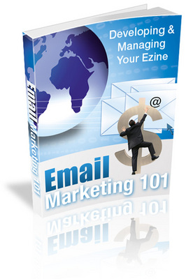 Pay for NEW!* Email Marketing 101 With MRR*