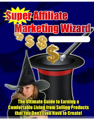 Pay for NEW!* Supreme Guide To Affiliate Marketing MRR*