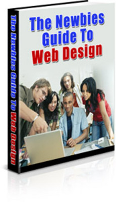 Pay for NEW!*   The Newbies Guide To Web Design   MRR*