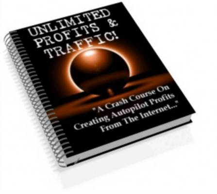 Pay for NEW!* Unlimited Profits & Traffic MRR