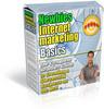 Thumbnail Newbies Internet Marketing Basic