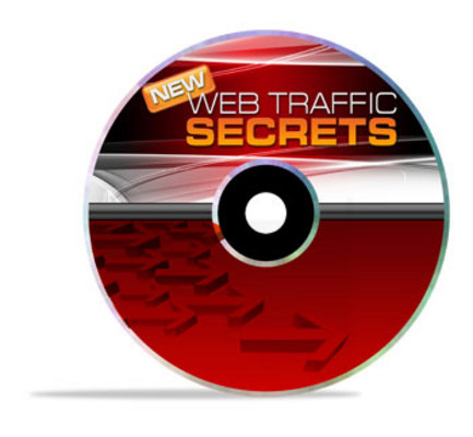 Pay for  Website Traffic Report - New Web Traffic Secrets