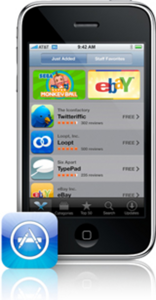 Pay for iPhone theme -Turn Your SmartPhone/ Pocket PC into an iPhone
