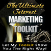 Thumbnail the Ultimate Internet Marketing Toolkit Master Resell Rights