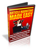 Thumbnail Article Marketing Made Easy, Get Top Search Engine Rank MRR