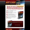Thumbnail iPhone & iPad APP CASH Private Label Rights