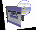 Thumbnail Wordpress SEO Secrets Revealed 40 Video Tutorials MRR