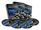 Thumbnail Site Flipping Profit Blueprint 13 Videos MRR