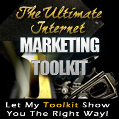 Pay for the Ultimate Internet Marketing Toolkit Master Resell Rights