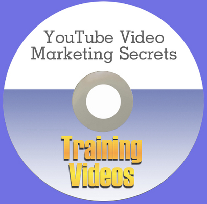 Pay for Youtube Marketing Secrets 22 Video Tutorials and Ebooks MRR