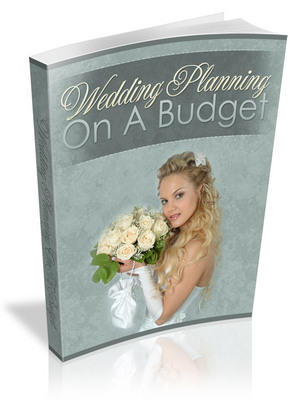Pay for Wedding Planning On  A Budget Ebooks, Reports PLR MRR