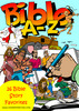Thumbnail Bible Stories A-Z. Illustrated stories for children