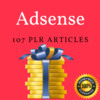 Thumbnail Adsense PLR Private label articles