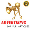 Thumbnail Advertising Plr Private label articles