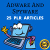 Thumbnail Adware and Spyware Plr Private Label articles