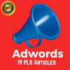 Thumbnail adware Plr private label articles