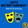 Thumbnail Arts Entertainment Plr Private label articles 2016