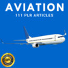 Thumbnail Aviation - High Quality PLR Private Label Articles