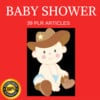 Thumbnail Baby Shower - High Quality PLR Private Label Articles