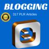 Thumbnail Blog Marketing - High Quality PLR Private Label Articles