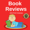 Thumbnail Book Reviews - High Quality PLR Private Label Articles