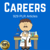 Thumbnail Career - High Quality PLR Private Label Articles
