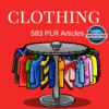 Thumbnail Clothing Shirts - Hight Quality PLR, Private label Articles