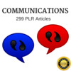 Thumbnail Communications - High Quality PLR Private Label Articles