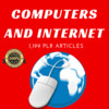 Thumbnail Computer And Internet - Quality PLR Private Label Articles